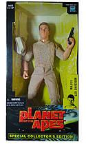 Фигурка Капитан Лео Дэвидсон Планета обезьян Major Leo Davidson Planet of the Apes 2001 Hasbro, 30 см