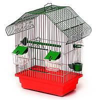 Клетка для птиц Малый Китай краска