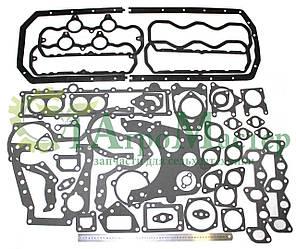 Набор прокладок двигателя (без ГБЦ) МТЗ-1221, Д-260