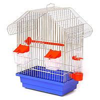 Клетка для птиц Малый Китай цинк