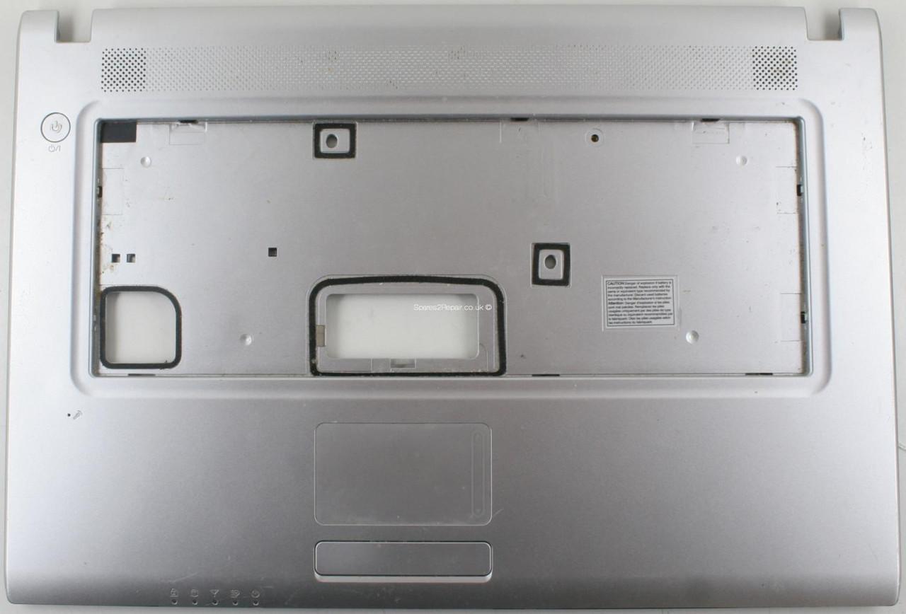 Верхня рамка клавіатури (палмрест) Samsung RV510, R519 BA75-02259B BA81-07276 Тачпад і динаміки
