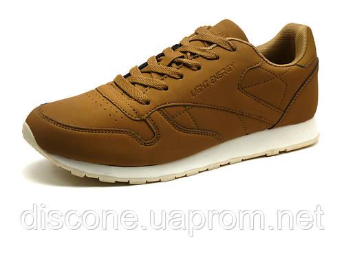 Кроссовки мужские BaaS, коричневые