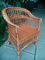 """Кресло """"Обычное"""" низкая спинка, фото 1"""