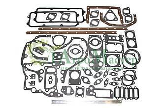 Набор прокладок двигателя (без ГБЦ) СМД-31