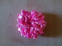 """Резинка """"Петля"""" светло-розовая"""