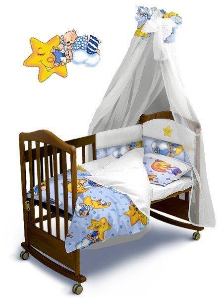 Комплекты постельного белья Classik с балдахином для мальчиков и девочек.