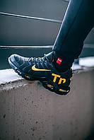 Кроссовки мужские Найк Nike Air Max TN черные