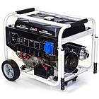 Бензиновый генератор Matari MX9000E-ATS, фото 2