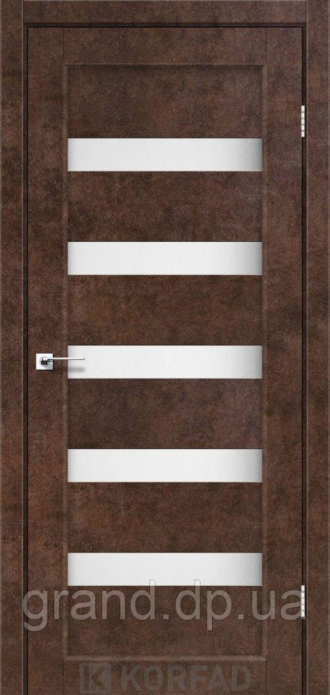 Дверь Porto PR - 03 арт бетон