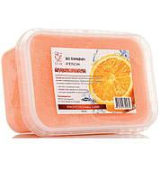 Парафин Био косметический для парафинотерапии  Elit-Lab Professional Line 500 мл, Апельсин