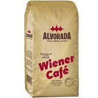 Кофе в зернах Alvorada Wiener Kaffee 1кг.