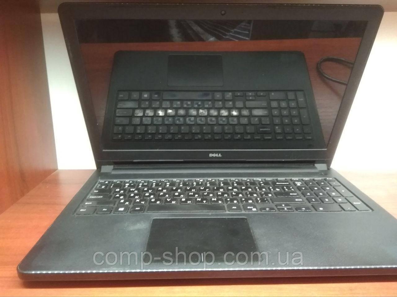 Ноутбук Dell Inspiron P51F Intel Core i3/8Gb/SSD120Gb