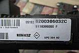 Блок запобіжників модуль UPS BSI для Renault Megane 2 Scenic 2, 8200306032C, фото 2