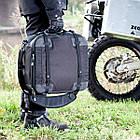 Сумка дорожная KRIEGA KS-40 black, фото 4