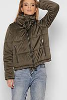 Демисезонная женская куртка X-Woyz размеры 42- 48