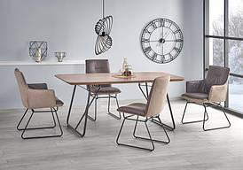Стол HOUSTON орех180x90 (Halmar)