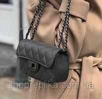 Женская кожаная сумка , клатч Италия натуральная кожа Вера Пелле на пике моды