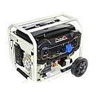 Бензиновый генератор Matari MX11000EA-ATS, фото 2