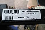 Блок запобіжників модуль UPS BSI для Renault Megane 2 Scenic 2, 8200306032A, фото 2