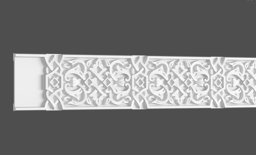МОЛДИНГ Европласт (Коллекция Мавритания)