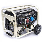 Бензиновый генератор Matari MX11003E, фото 3