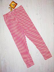 Лосины для девочки, микро-начес, Венгрия, F&D, рр. 122, арт. 7425