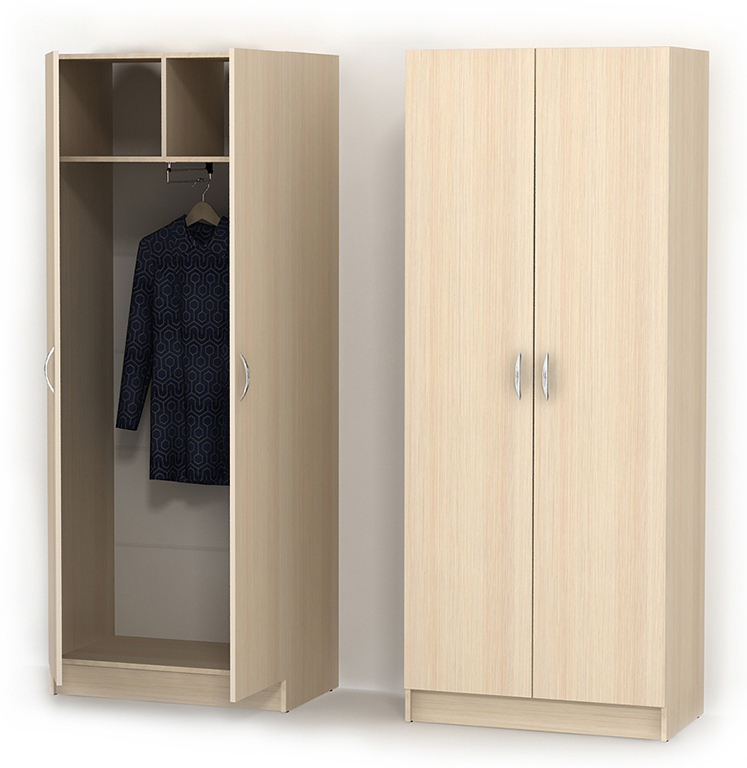 Шкаф 1 Luxe Studio