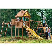 Детская игровая площадка мультибашня Вертикаль, фото 1