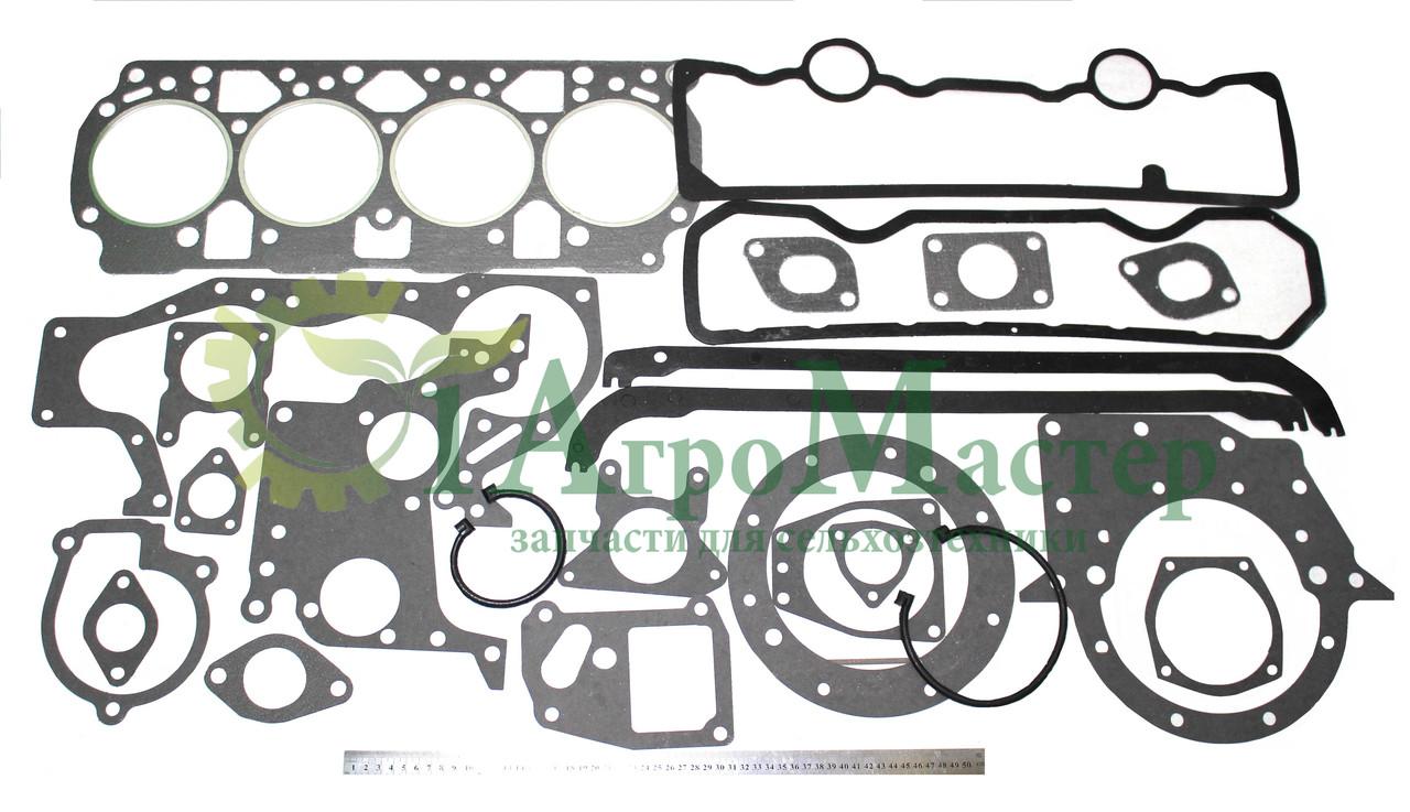 Набор прокладок двигателя (полный) (22 наим.) МТЗ, Д-240