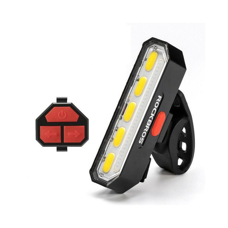 Задний фонарь Rockbros TL1901WR30