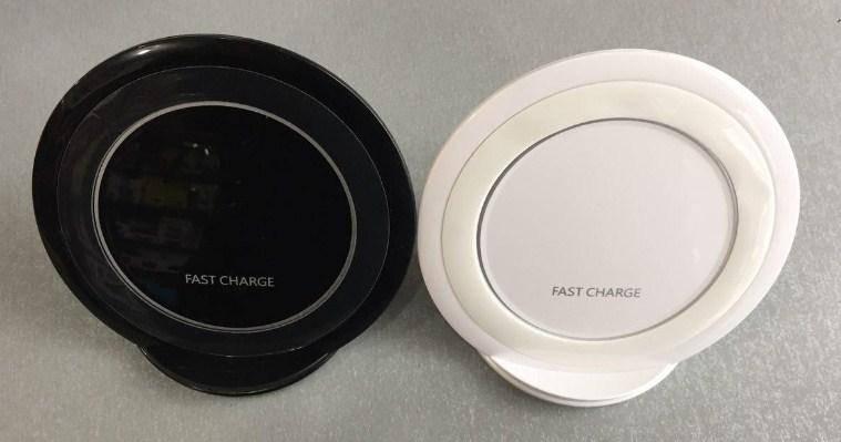 Беспроводное зарядное устройство S7 NG930 FAST CHARGE, фото 2
