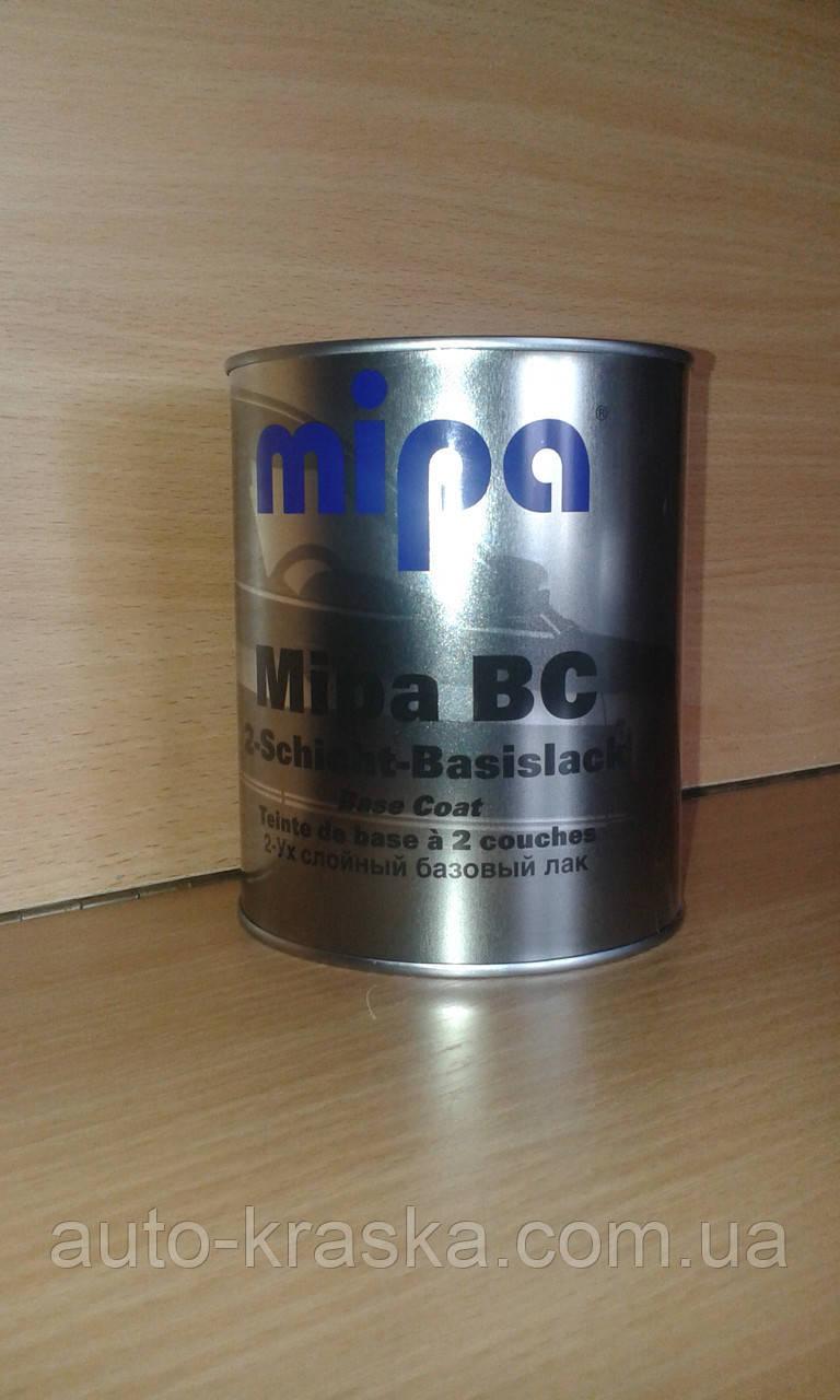 MIPA Металлик 60F DAEWOO 1л. В НАЛИЧИИ ВСЕ ЦВЕТА! Цену других цветов уточняйте.