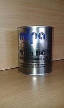 MIPA Металік 60F DAEWOO 1л. В НАЯВНОСТІ ВСІ КОЛЬОРИ! Ціну інших кольорів уточнюйте.