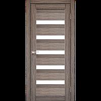 Дверь Porto PR - 03 дуб грей