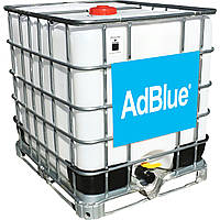 Заправка AdBlue ISO 22241-1/-2/-3 Киев Подол