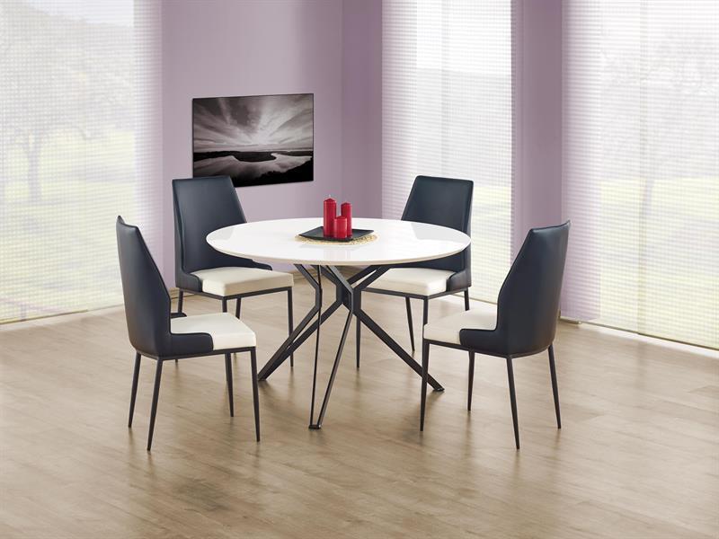 Стол PIXEL 120х120 (Halmar)