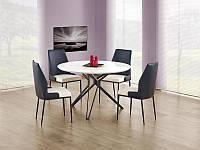 Стол PIXEL 120х120 (Halmar), фото 1