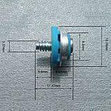 Болтики крепления жесткого диска HP, фото 5