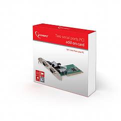 Контролер Gembird SPC-1 RS232