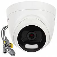 Видеокамера Hikvision DS-2CE72DFT-F (3.6 мм)
