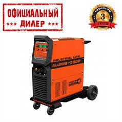 Аргонная сварка Искра ALUMIG-300P (9.6 кВт, 250 А, 380 В)