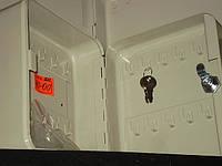 Ключница настенная  КВ-44