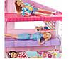 Barbie Домик в Малибу Барби Набор Mattel Barbie Malibu House FXG57 6 комнат, 25 акс., фото 7