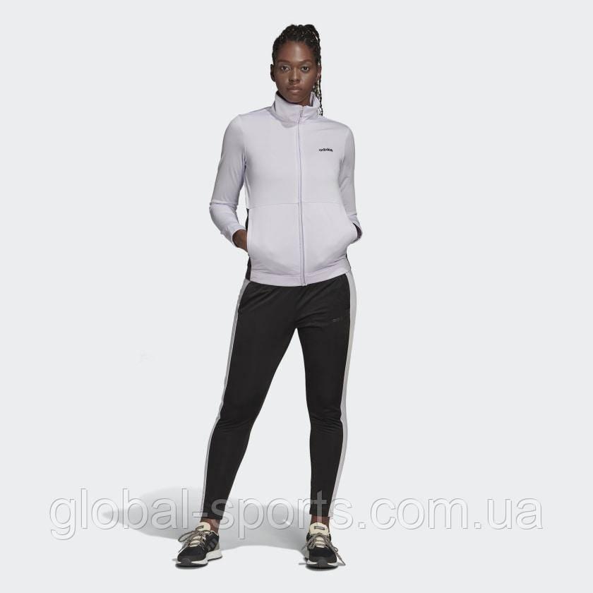 Женский спортивный костюм Adidas Wts Plain Tric(Артикул:FM6844)