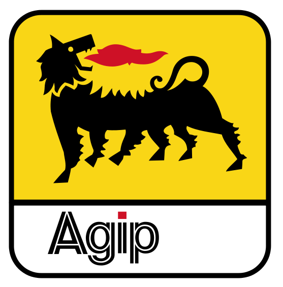 Компрессорные масла Agip / ENI