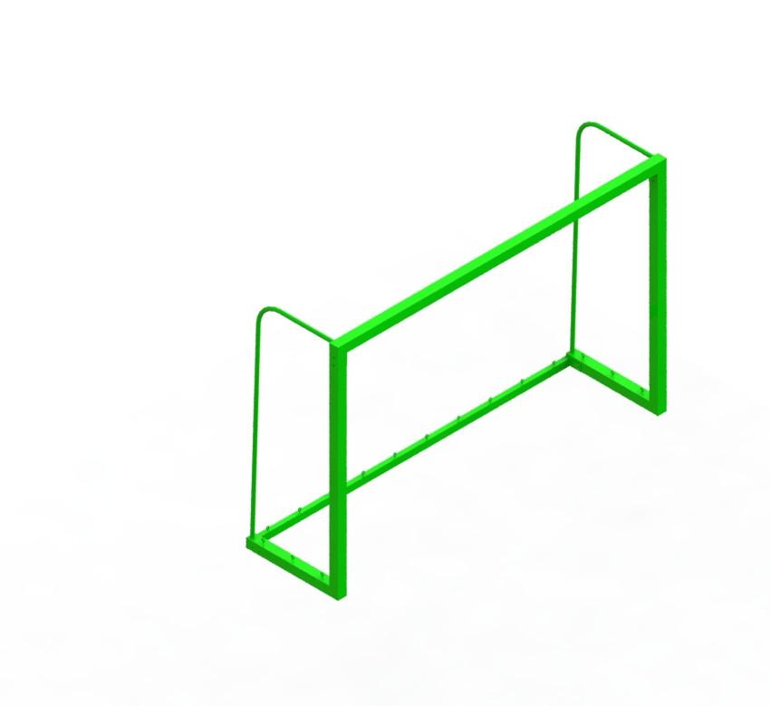 Ворота для міні футболу