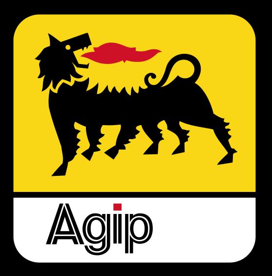 Масла белые вазелиновые Agip / ENI