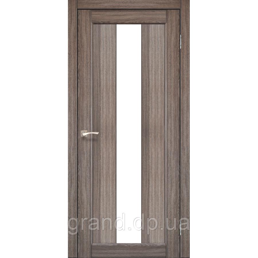 Дверь Porto PR - 10 дуб грей