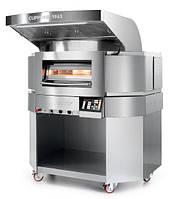 Печь для пиццы CUPPONE GIOTTO GT110/1TS