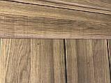 Дверь Porto PD - 02 дуб браш, фото 2